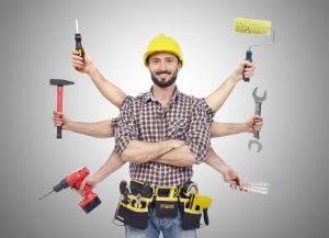 home service contractors for both residential and commercial service